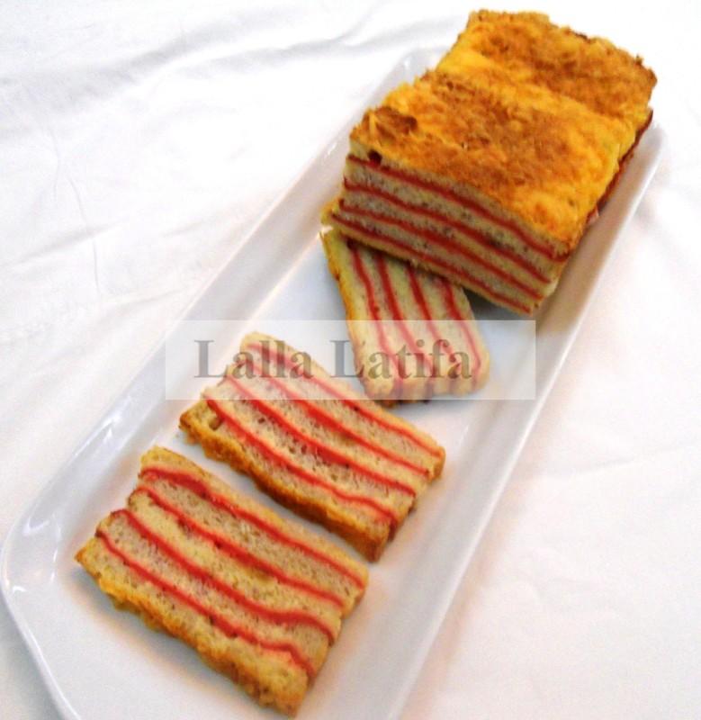 Croc Cake Thermomix