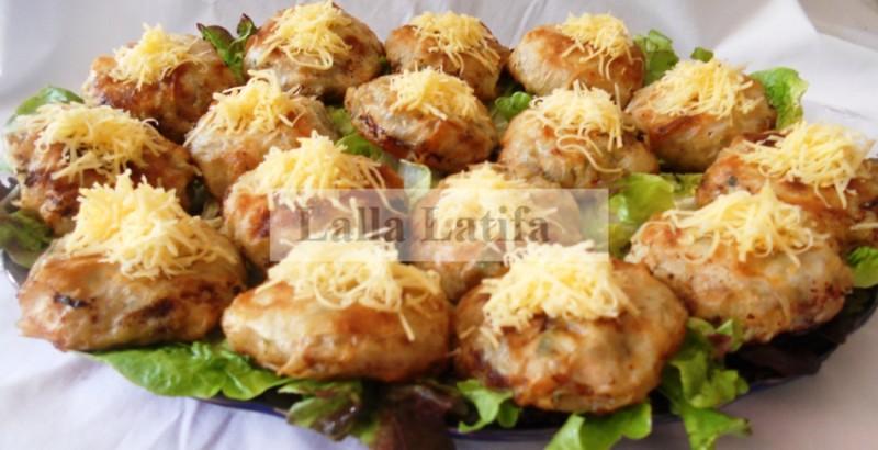 Les secrets de cuisine par lalla latifa pastilla for Secrets de cuisine