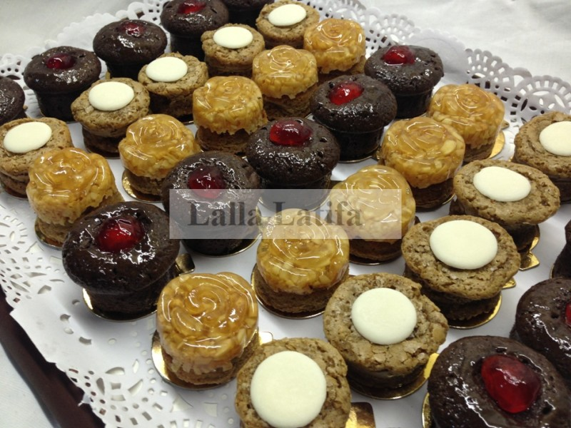 Des merveilleux gâteaux prestiges aux amandes à partager avec vos convives  aux moments de fêtes, à ne pas rater.