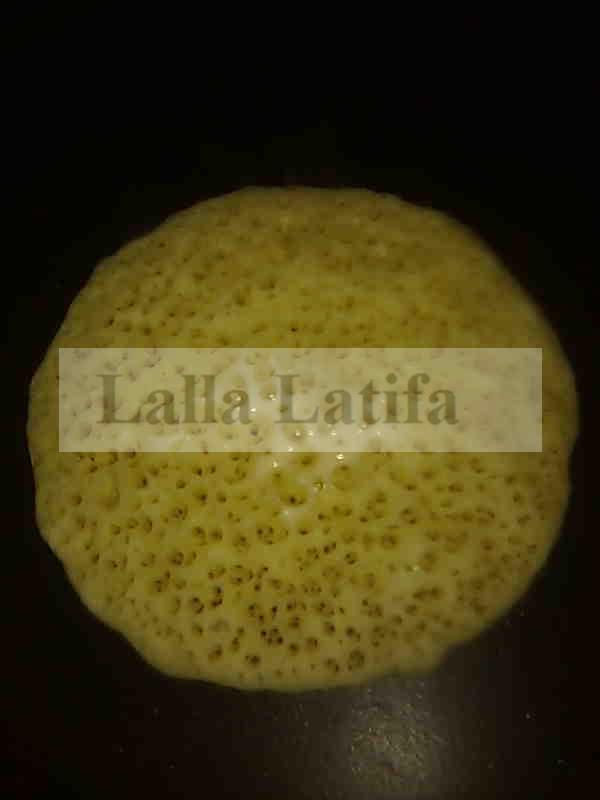 Les Secrets De Cuisine Par Lalla Latifa Baghrir Aux Amandes