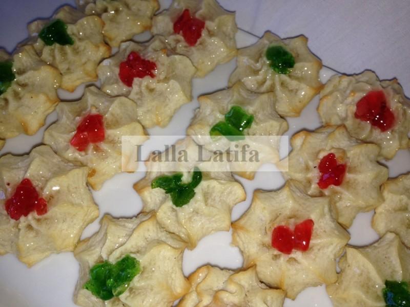 Les secrets de cuisine par lalla latifa macarons aux for Secrets de cuisine