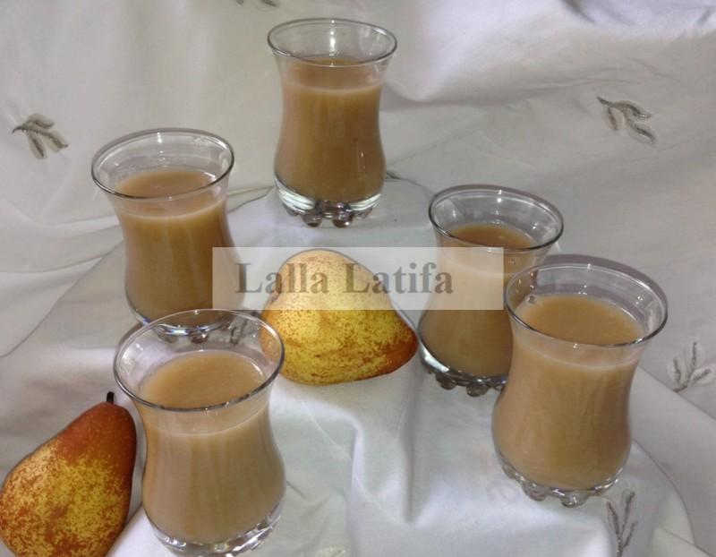 Les secrets de cuisine par lalla latifa compote aux for Secrets de cuisine