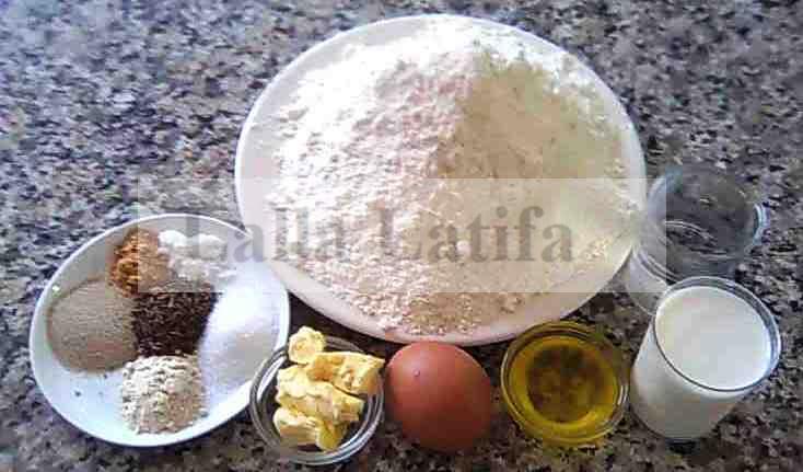 les secrets de cuisine par lalla latifa p 226 te 224 pizza aromatis 233 e au thermomix