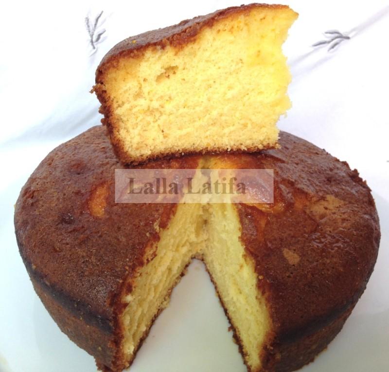 Cake Au Chocolat Thermomix Tm