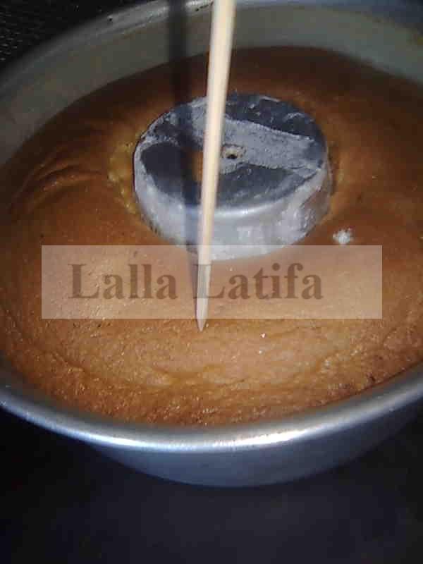 Les secrets de cuisine par lalla latifa le pao portugais for Secrets de cuisine