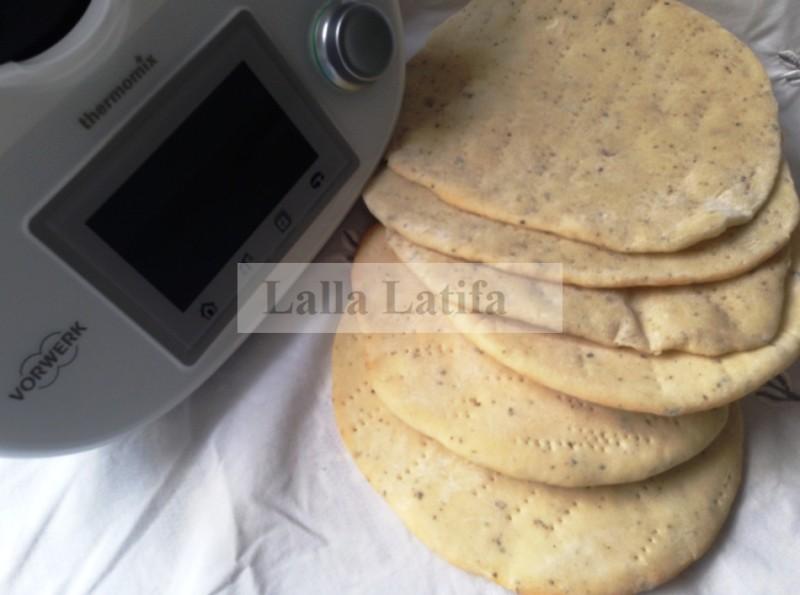 les secrets de cuisine par lalla latifa p 226 te 224 pizza authermomixtm5