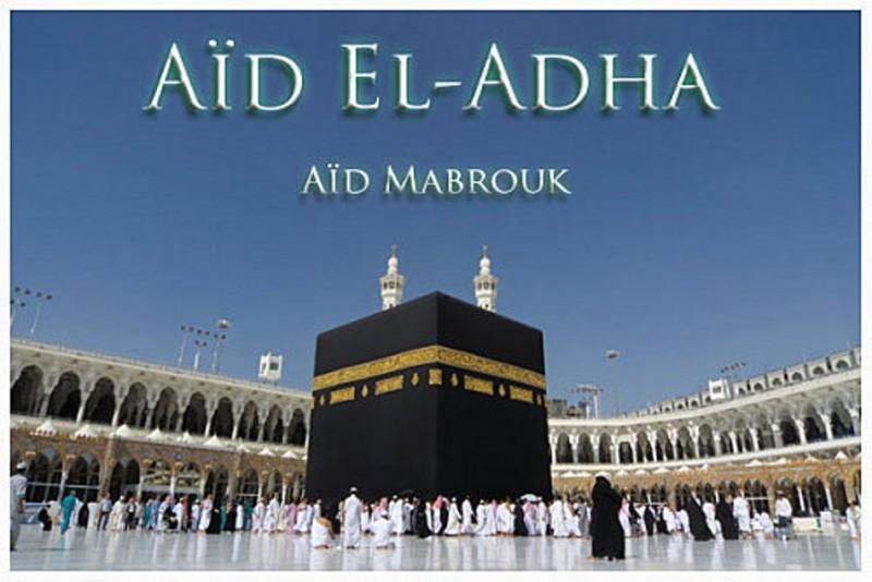 Mabrouke l'aïd el Adha