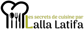 Les secrets de cuisine par Lalla Latifa